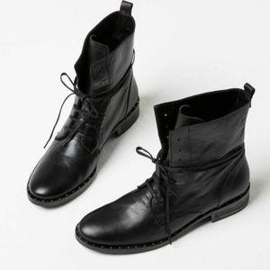 Freda Salvadore boots